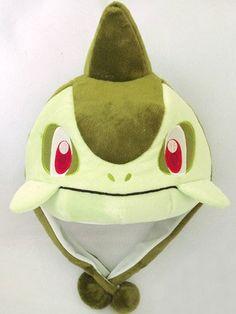 Pokemon: Axew Dragon Aviator Costume Hat - http://www.gamezup.com/pokemon-axew-dragon-aviator-costume-hat - http://ecx.images-amazon.com/images/I/41A9hDENxTL.jpg