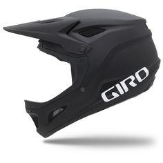 Cipher™ Full-face Helmet for Enduro, BMX  MTB Riding. 1250 grams.