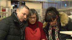 Reportage Artisans, Artisanat Alsacien, Linge de Maison, détaillant & Gr...
