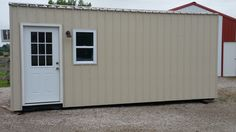 Amazing container cabins for your container living needs @customcontainerliving.com