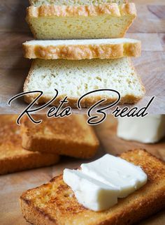 Best Keto bread ever