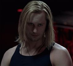 Alexander Skarsgard - True Blood's Eric Northman