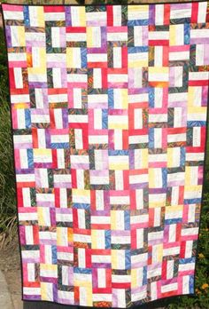 Signature Quilt - would need 4-6..... 1 for each child