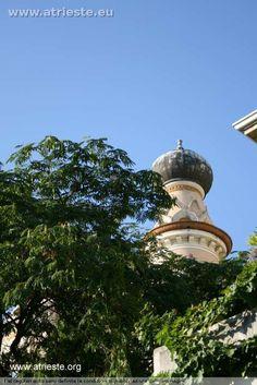 La villa delle cipolle - Trieste