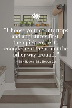 The colors you choose to fill your home with can make an impact on your mood.