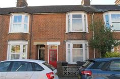 High Quality 4 Bed Property To Rent In St. Peters Place, Canterbury | Houses Canterbury  | Pinterest | Canterbury City F.C., Canterbury And Renting