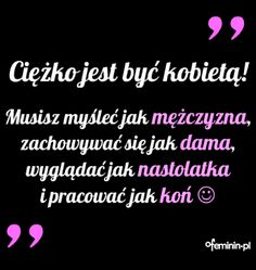 Czemu to brzmi tak prawdziwie? Scary Funny, Important Quotes, Funny Memes, Jokes, Magic Words, More Than Words, Man Humor, Motivation Inspiration, Motto