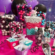 Rock Star Party Ideas for Girls | Take Your Tween's Birthday Party From Fun to Fantastic - Party City
