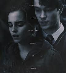 tom riddle and hermione granger