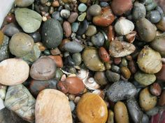 Moonstone Beach - Cambria, CA.