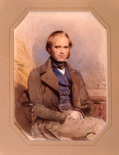 Retrato del joven Charles Darwin a los 31 años. Por George Richmond in 1840 Charles Darwin, Fine Art Prints, Framed Prints, Canvas Prints, Colorful Drawings, Photographic Prints, Natural History, Poster Size Prints, Fine Art Paper
