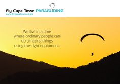 We are the distributors of Ozone and Bruce Goldsmith design #Paragliders and accessories.