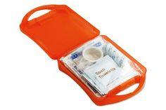 Kit de primeros auxilios KARL