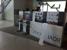 Fuorisalone 2014 - Velatura Lambrate - Officine IADR