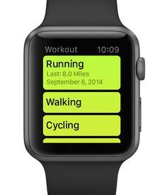 Apple Watch #apple #watch