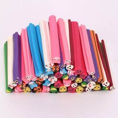 Image result for Fimo Canes