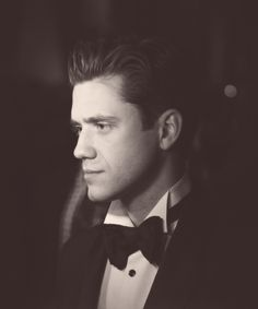 Aaron Tveit | Lovely Photo