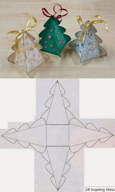 Easy christmas craft ideas 027 to try