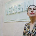 Laurin Trece. Fundadora del Bar Verbena en Malasaña. Entrevista en FOCUS www.andrespina.es