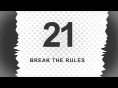 ▶ 29 Ways to Stay Creative _ The Pixel Lab - YouTube