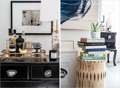 Hey there, pretty sophisticated bar - Bianca Sotelo | Rue