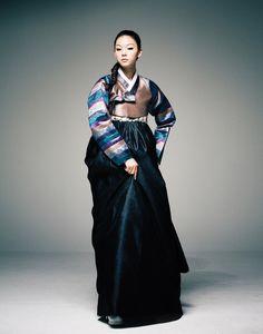 한복 Hanbok by Hanbok Lynn