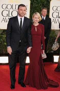 Naomi Watts - 70th Annual Golden Globe Awards …