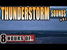RAIN STORM SOUND EFFECTS, thunder sound effect, Wind sound effects, Thunderstorm Lighting sleeping - YouTube