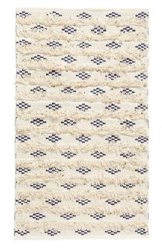 Nordstrom at Home 'Morocco' Rug available at #Nordstrom