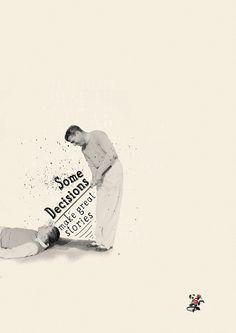 Listen to typography - 013 on Behance