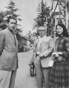 Japanese Film, Japanese Artists, Akira Film, Kurosawa Akira, Toshiro Mifune, Great Films, Film Director, Feature Film, Movie Stars