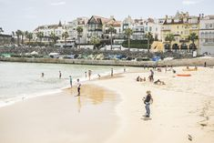 Visit Cascais on the Riviera of Portugal