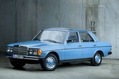204 Best Mercedes Benz W123 Images On Pinterest Classic Mercedes