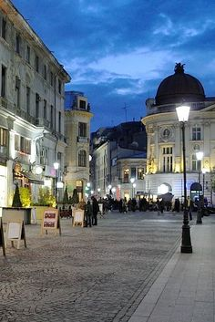 Attractive Bucharest http://www.travelandtransitions.com/destinations/destination-advice/europe/