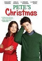 LINKcat Catalog › Details for: Pete's Christmas (DVD)