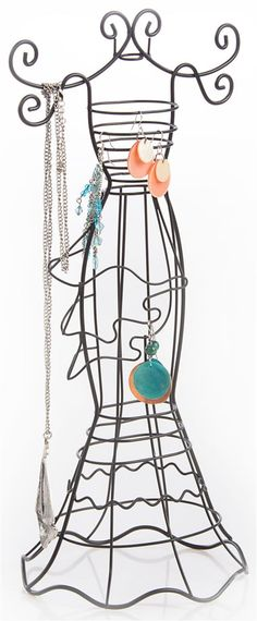 1000 Images About Dress Forms On Pinterest Dress Form Necklace Hanger And Body Forms