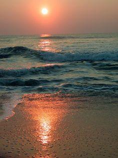 i miss the beach. :/