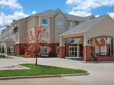 Stillwater (OK) Microtel Inn & Suites by Wyndham Stillwater United States, North America Ideally located in the prime touristic area of Stillwater, Microtel Inn and Suites Stillwater promises a relaxing and wonderful visit. The hotel has everything you need for a comfortable stay. To be found at the hotel are meeting facilities, disabled facilities, business center, Wi-Fi in public areas, car park. Each guestroom is elegantly furnished and equipped with handy amenities. Access...