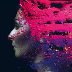 Steven Wilson - Hand. Cannot. Erase. (2015)