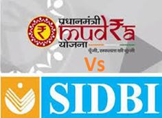 Difference between MUDRA and DIDBI?  #MUDRA #SIDBI #Bankbazaar