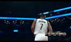 SCRIVOQUANDOVOGLIO: BASKET NBA:BROOKLYN E PORTLAND OK NELLE DUE SFIDE ...