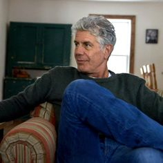 23 Brilliant Life Lessons From Anthony Bourdain
