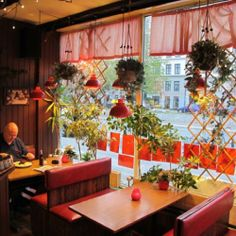 Chicky Grill - great traditional Danish food for very reasonable prices.