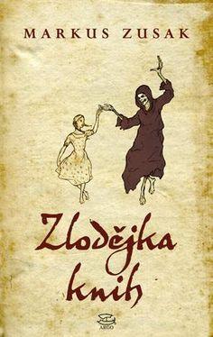 Markus Zusak - Zlodějka knih ~ Turning over pages . Markus Zusak, Books To Read, My Books, Argo, Good Night, Roman, How To Plan, My Favorite Things, Reading