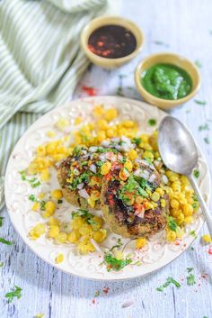 As per its name, Hariyali Tikki Chaat has a fresh, green colour derived from…