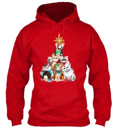 O/I. Red Hoodie 20% OFF