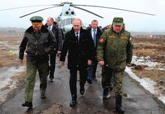 Afghans turn to Russia for arms shopping. WSJ