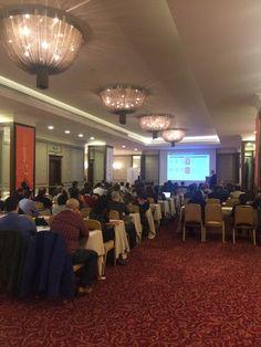 #AlibabaTürkiye temsilcisi #Eglober; düzenlediği seminerle #IBMTurk #PTT #sinboglobal ve #YapiKredi'den birçok profesyoneli biraraya getirdi.