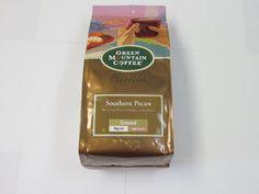 Green Mountain Coffee, Southern Pecan, Ground Regular Light Roast 12 Oz. Bag - http://thecoffeepod.biz/green-mountain-coffee-southern-pecan-ground-regular-light-roast-12-oz-bag/