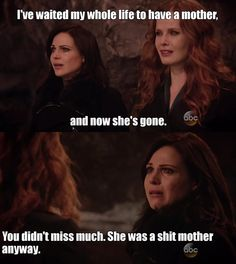 TVShow Time - Once Upon a Time S05E19 - Sisters.